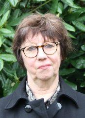 Martine SAILLARD